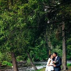 Wedding photographer Irina Volk (irinavolk). Photo of 09.09.2017