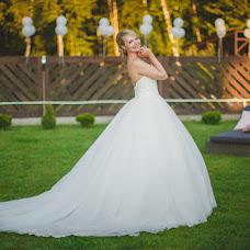 Wedding photographer Liliya Cukanova (lilitsukanova). Photo of 23.09.2015