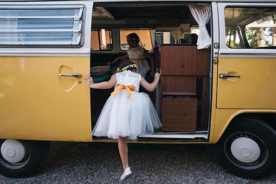 Wedding photographer Barbara Fabbri (fabbri). Photo of 04.07.2017