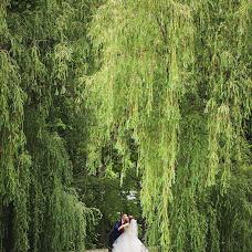 Wedding photographer Tatyana Mironova (TMfotovl). Photo of 07.08.2015