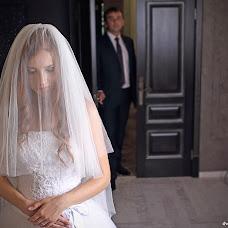 Wedding photographer Anastasiya Tischenko (prizrak). Photo of 26.06.2017