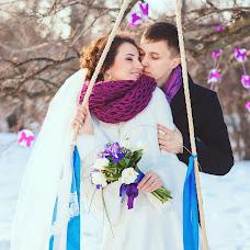 Wedding photographer Konstantin Goronovich (KonstantinG). Photo of 08.02.2016