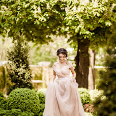 Wedding photographer Elizaveta Samsonnikova (samsonnikova). Photo of 07.05.2018
