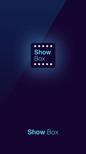Show Box - Movies TV shows