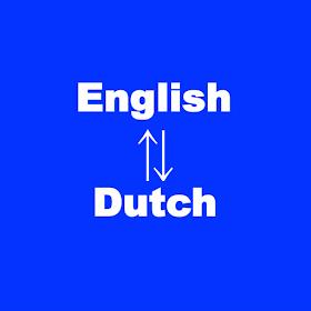 English to Dutch Translator