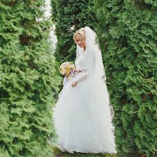 Wedding photographer Ramis Nigmatullin (ramisonic). Photo of 03.06.2016