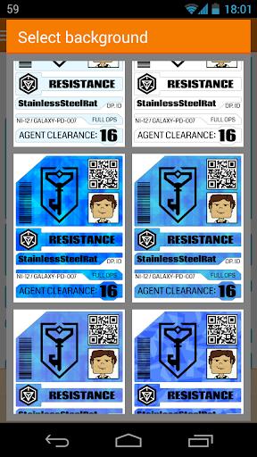 Badge Maker Pro Unlocker screenshot 5