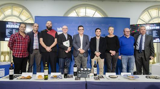 El Festival Tapas de Película, un reclamo gastronómico durante Fical