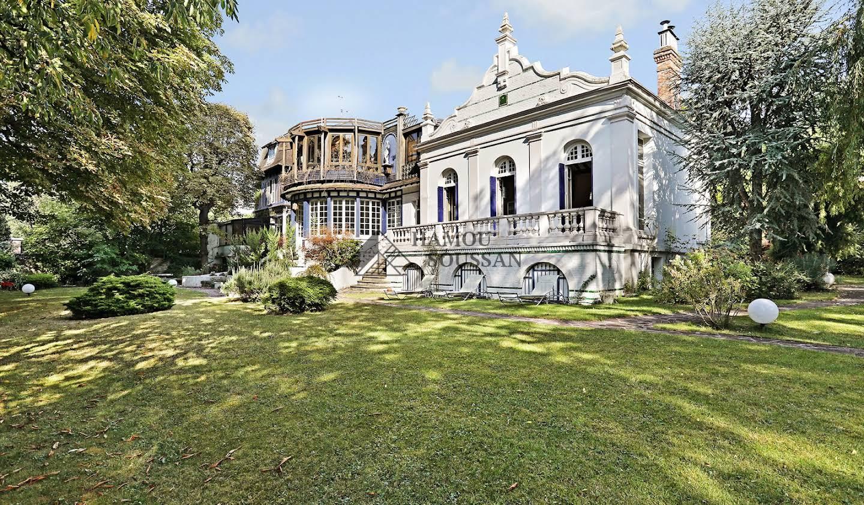 Maison avec piscine et jardin Chennevieres-sur-marne