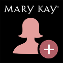Mary Kay myCustomers+ icon