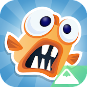 Fishy Brawl - Free, Addictive, Casual Game