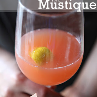 Mustique.