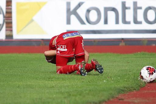 FC Jazzille jäi rutkasti parannettavaa seuraavaan otteluun Kaarinan vierailusta.