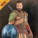 Ertugrul Gazi Game : Real Medieval Sword Fighting icon