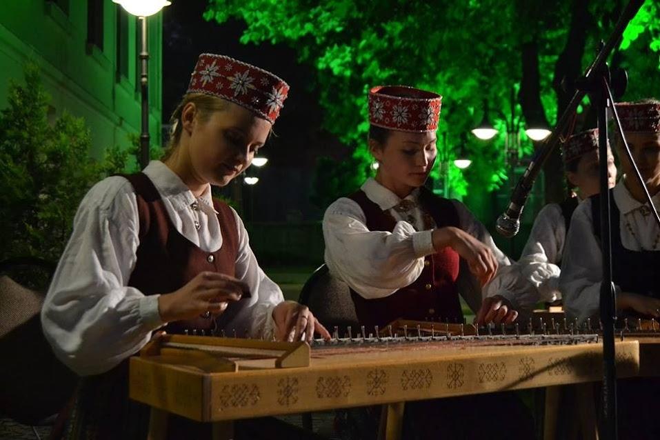 Grupo da Letónia oferece atuação musical sábado na Igreja das Chagas