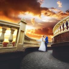 Wedding photographer Vyacheslav Krupin (Kru-S). Photo of 03.11.2016