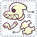 Launchasaurus icon
