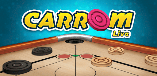 Carrom Live for PC