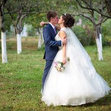 Wedding photographer Yuriy Tyumencev (tywed). Photo of 28.08.2016