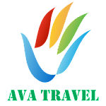 AVA TRAVEL Icon