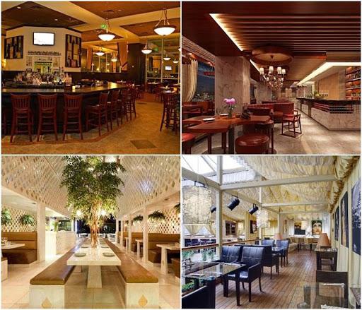 餐厅的设计思路