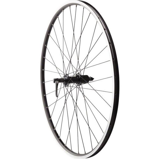 Quality Wheels Road Rear Wheel 700c M610/ACE19 Black