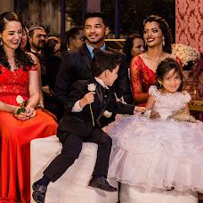 Wedding photographer Gilberto Benjamin (gilbertofb). Photo of 21.01.2018