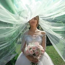 Wedding photographer Aleksandr Penkin (monach). Photo of 13.08.2018