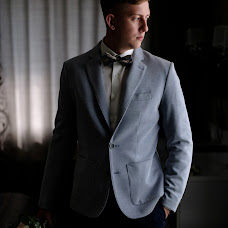 Wedding photographer Roman Sergeev (romannvkz). Photo of 09.08.2017