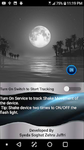 Download sszj FlashLight For PC Windows and Mac apk screenshot 2