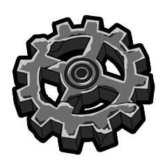 薄墨の歯車
