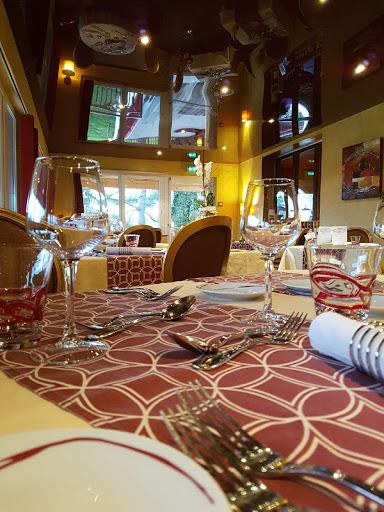 Relais Vosgien restaurant à Saint-Pierremont Vosges 88