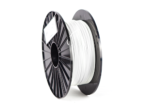 E3D White MatX Filament - 3.00mm (0.75kg)