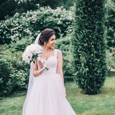 Wedding photographer Aleksey Melnikov (AlekseyMelnikov). Photo of 18.07.2018