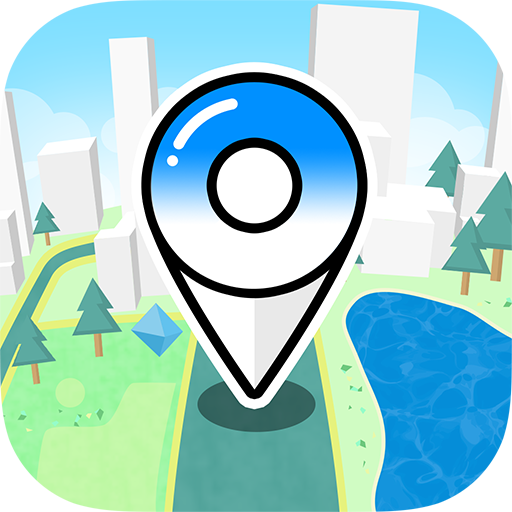 PokeFinder Map for  Pokemon Go 工具 App LOGO-APP開箱王