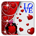 Valentine's Day Cards Maker icon
