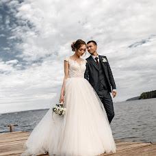 Wedding photographer Denis Andreev (fartovyi). Photo of 02.11.2018