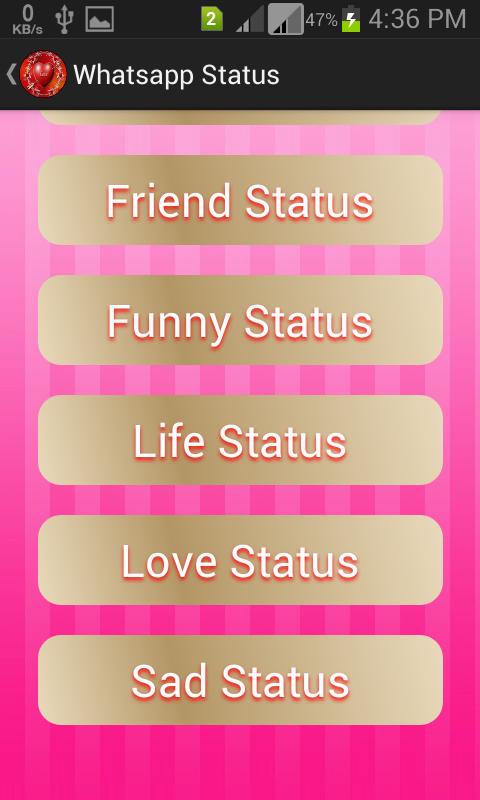 Hindi Status - Android Apps on Google Play