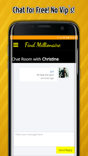 Adult Dating, Find Millionaire 1.5 screenshots 7