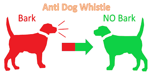 Anti Dog Whistle Sound - Stop Barking - Apps on Google Play