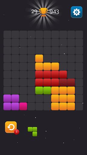 玩解謎App|ブロックパズル伝説マニア免費|APP試玩