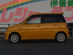 プレオ RA1 RSのカスタム事例画像 kar'zさんの2020年11月25日07:25の投稿