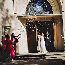 Wedding photographer Tomasz Prokop (tomaszprokop). Photo of 02.08.2016