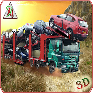 Offroad Car Transporter 2016 for PC and MAC