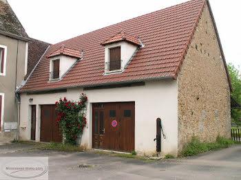 maison à Arnay-le-Duc (21)