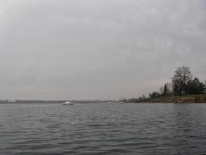 Photo: Jeszcze żaglówki na wodzie