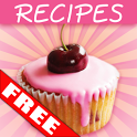 Cupcake Recipes!! icon