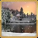 Winter Scenery Wallpaper icon