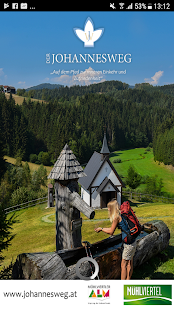 Johannesweg - náhled
