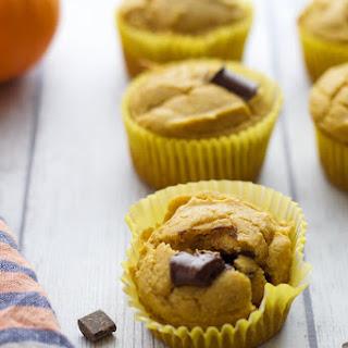 Pumpkin Almond Flour Recipes